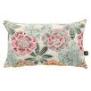 Yorkshire Fabric Shop Bloomin Lumbar Cushion