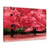 Bilderdepot24 Autumn Abstract Framed Photographic Print