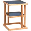 HomeTrends4You Wotan Side Table