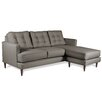 Dana Reversible Chaise Sectional