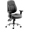 Home & Haus High-Back Desk Chair