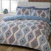 Cascade Home African Duvet Set