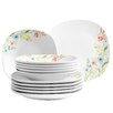 Josef Mäser GmbH Ontario 12-Piece Dinnerware Set