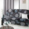 dCor design Oxana Polyester Sofa Slipcover