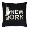 dCor design Kissenbezug New York