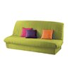 dCor design Essentiel Polyester Sofa Slipcover