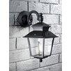 Franklite Giardino 1 Light Outdoor Wall Light