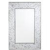 Hokku Designs Alfio Overmantle Mirror