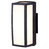 Kuiper 1-Light Outdoor Flush Mount