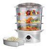 Russell Hobbs 9L Steamer with Lid