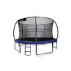 Wrigglebox JumpPOD™ Deluxe 14' Trampoline with Safety Enclosure