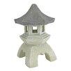 Design Toscano Pagoda Decorative Lantern