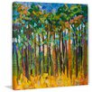 Marmont Hill 'Madagascar' Painting Print on Wrapped Canvas