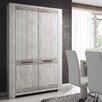 Homestead Living Provence 2 Door Cabinet