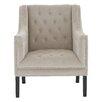 Castleton Home Regents Park Velvet Armchair