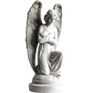 Homestead Living Angel Praying Statue