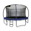 Wrigglebox JumpPOD™ Deluxe 12' Trampoline with Safety Enclosure