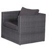 Wildon Home Montana Lounge Chair with Cushions