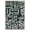 Artist Lane 'KSTS2311' Framed Textual Art on Canvas