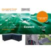 GardenImpressions Coverit Dining Set Cover