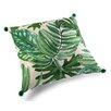 Hokku Designs Leaves Scatter Cushion