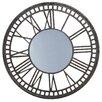 dCor design Framed Augustus Accent Mirror