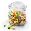 Fred Unzipped Trash Bag Candy Dish