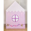 Wrigglebox Gingerbread Cottage and Sweet Shop 110cm Play Tent
