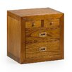 Bay Isle Home Guildhall 4 Drawer Chest of Drawers