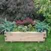 Bel Étage Agen Timber Planter Box