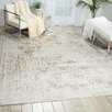 Lily Manor Orme Ivory Area Rug
