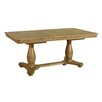 Hazelwood Home Loire Extendable Dining Table