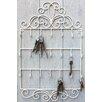 Lily Manor Scroll Wall Key Hook