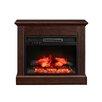 Astoria Grand Gallaudet Electric Fireplace
