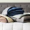 Brookside Down Alternative Quilted Comforter
