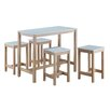Home Loft Concept Molde Bar Set