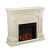 Darby Home Co Wendy Electric Fireplace