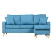 Varick Gallery Northville Reversible Chaise Sectional
