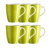 Domestic by Mäser Swoon Coffee Cup Set (Set of 6)