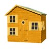dCor design The Loft Playhouse