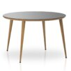 Conie Glass Top Dining Table
