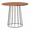 Castleton Home New Foundry Round Side Table