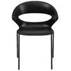 Mercury Row Corp Stacking Dining Arm Chair
