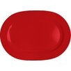 Red Barrel Studio Chartridge Oval Serving Platter (Set of 2)