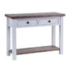 Hazelwood Home The Priory Console Table