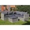 Hazelwood Home Lounge Chair with Cushions