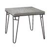 Mercury Row Lykos Side Table