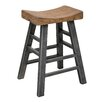 "Bungalow Rose Harper 30"" Bar Stool"