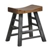 "Bungalow Rose Harper 24"" Bar Stool"