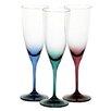 Ella Sabatini Jewels 220ml Champagne Flute (Set of 6)